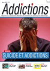 Suicide et addictions